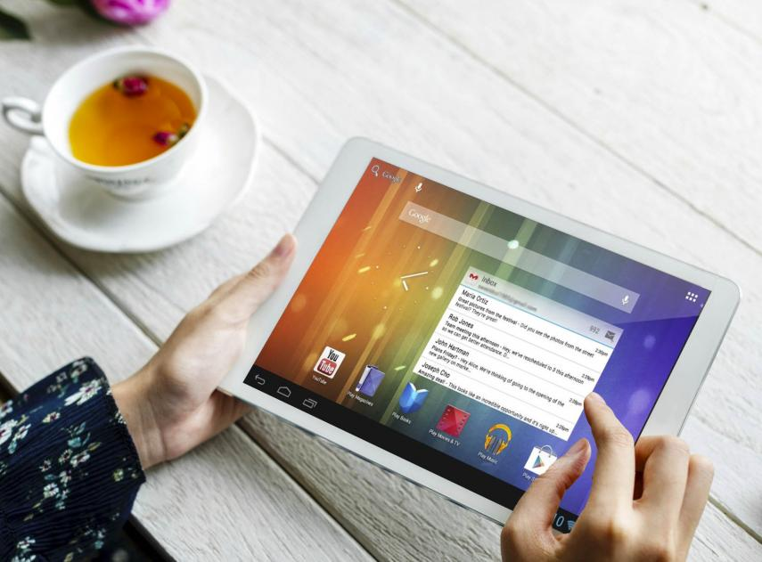 Qué hacer con una tablet vieja: 5 usos nuevos que puedes darle