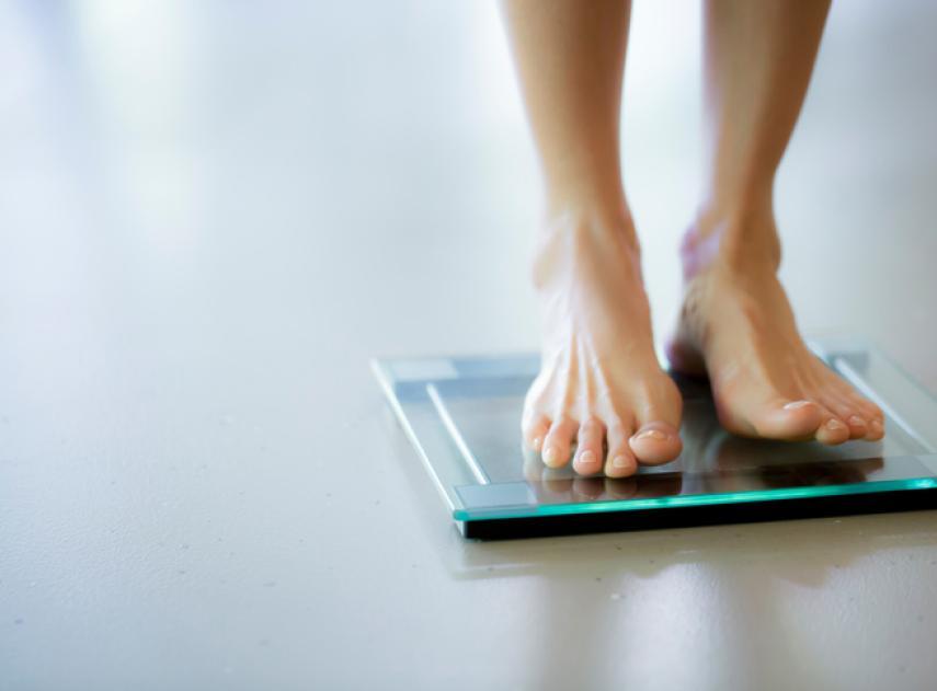 Esto es lo que pasa realmente con los kilos que pierdes cuando te pones a dieta, según la ciencia