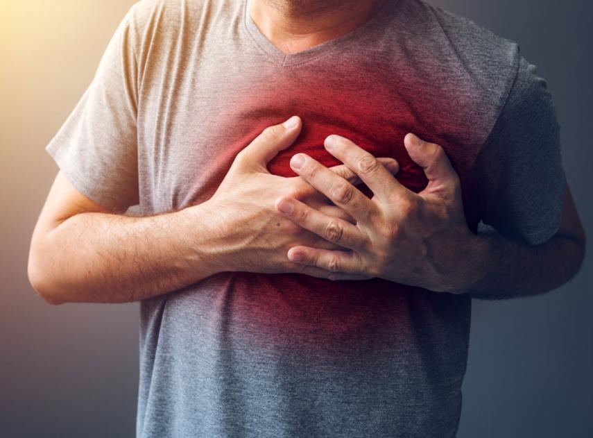 6 signos físicos que pueden indicar problemas de corazón