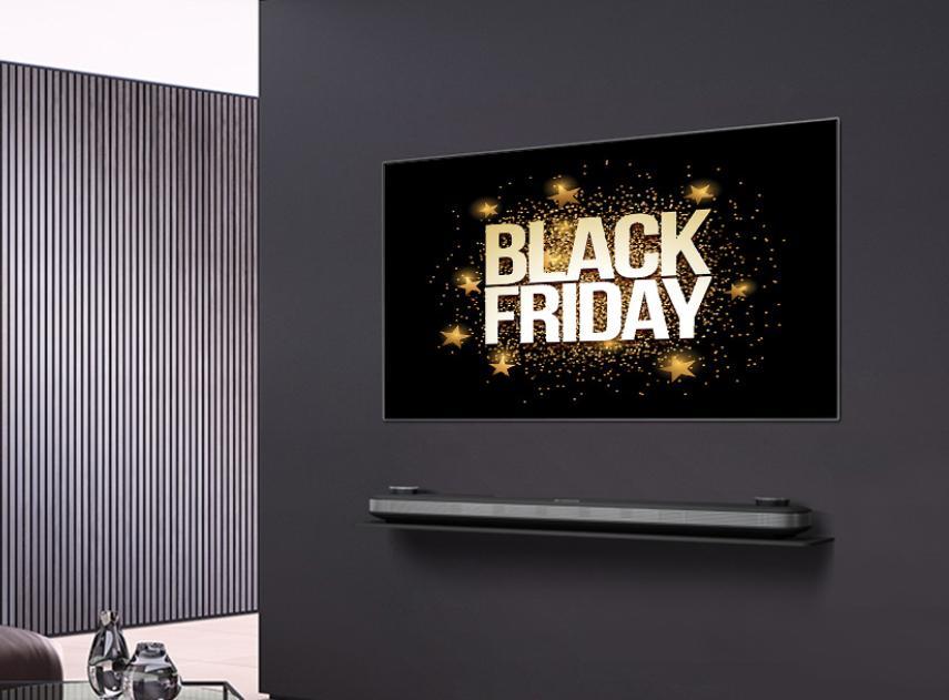 6 claves que debes tener en cuenta antes de comprar una TV OLED en Black Friday de 2018