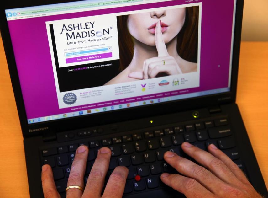 La web de infidelidades Ashley Madison aún recibe miles de usuarios nuevos cada día