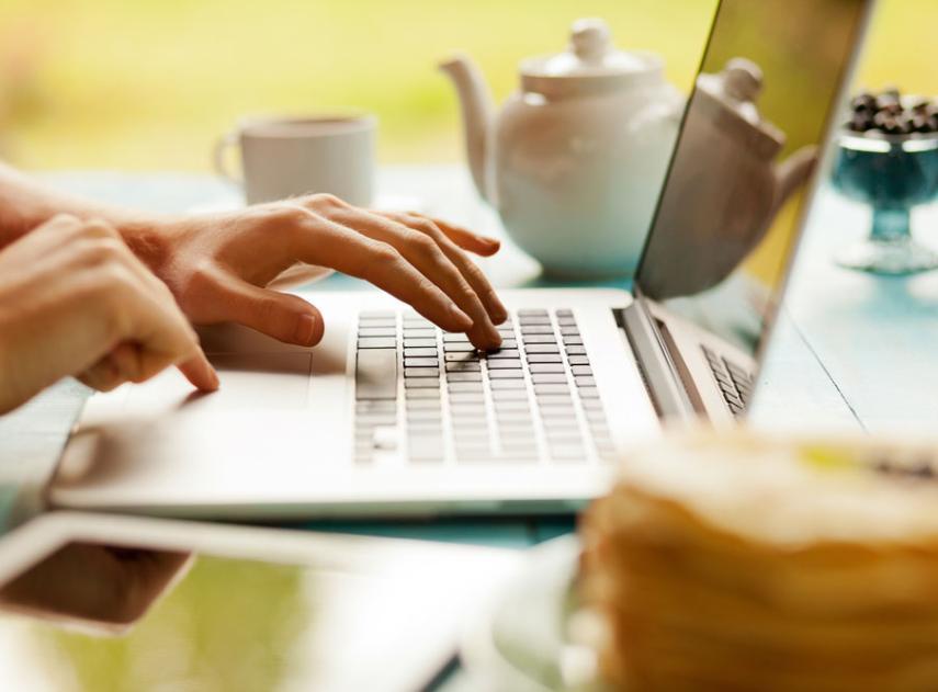 34 atajos de teclado en Mac que te ayudarán a ser más productivo