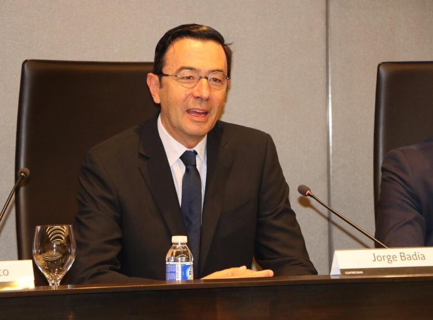 Este abogado español acaba de entrar en la lista de los 10 más innovadores de Europa