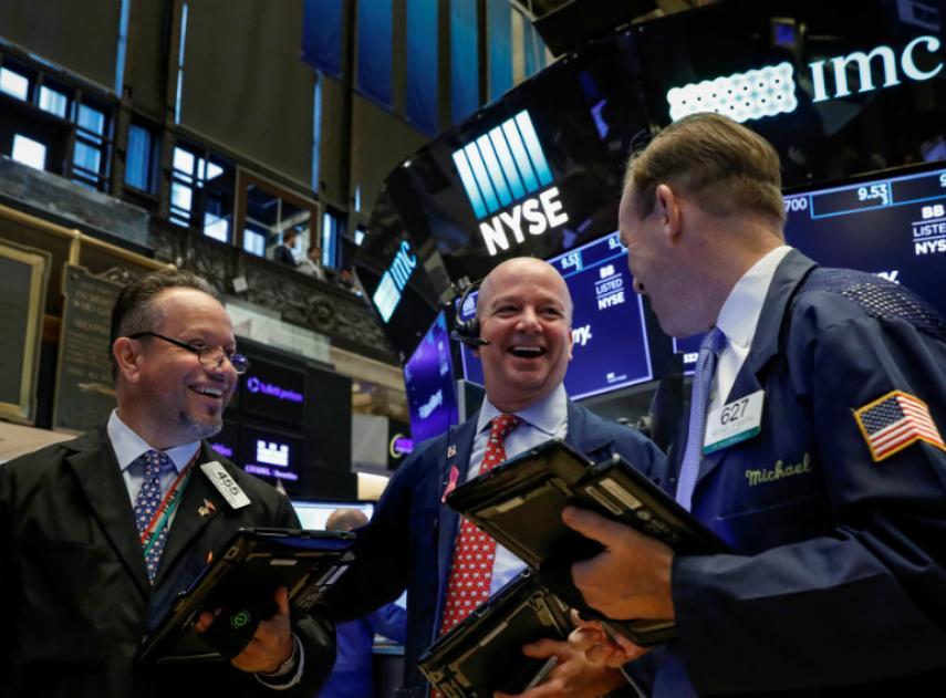 Este gurú explica por qué es el momento de comprar acciones de los mercados emergentes