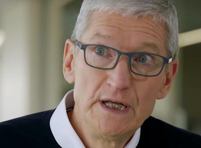 Tim Cook defiende el acuerdo de Apple con Google en medio del debate sobre los límites de la privacidad