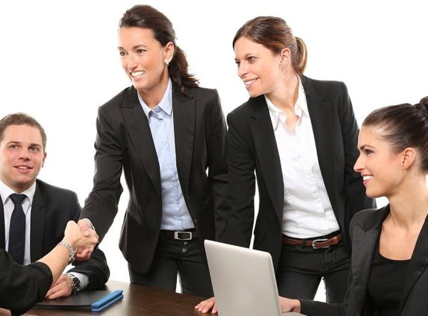 6 claves para internacionalizar un negocio