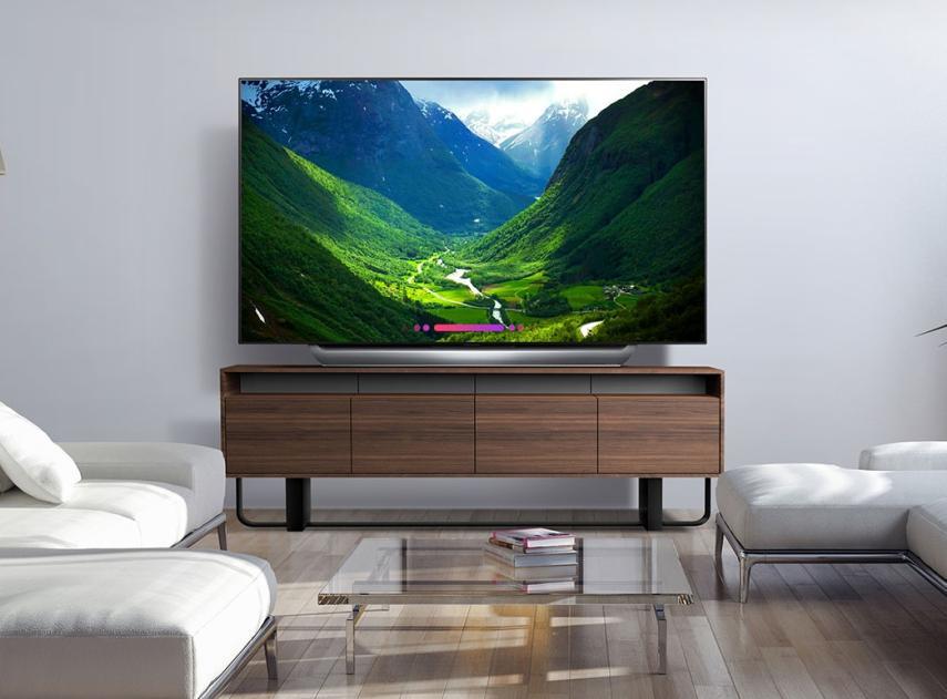 Las claves que han convertido a LG en la marca que más TV OLED vende en todo el mundo