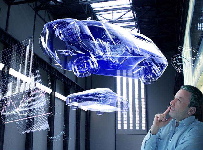 Las 10 marcas de coches que más invierten en investigación y desarrollo