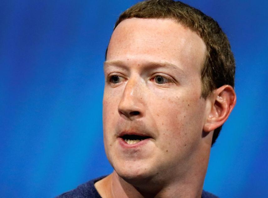 """Mark Zuckerberg habría reconocido a los ejecutivos de Facebook que la compañía está en """"guerra"""""""