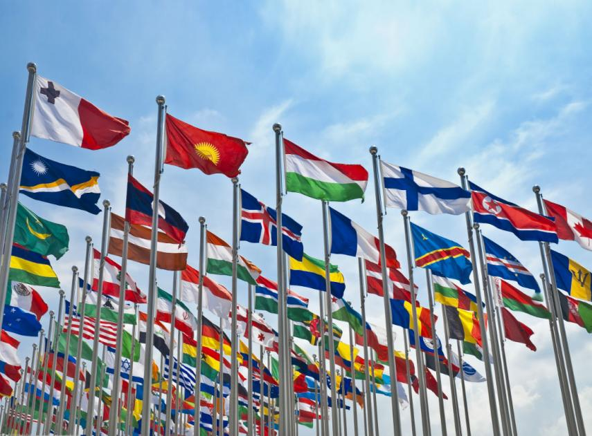 Estos son los 18 países desarrollados con mayor deuda pública del mundo (y España está entre ellos)