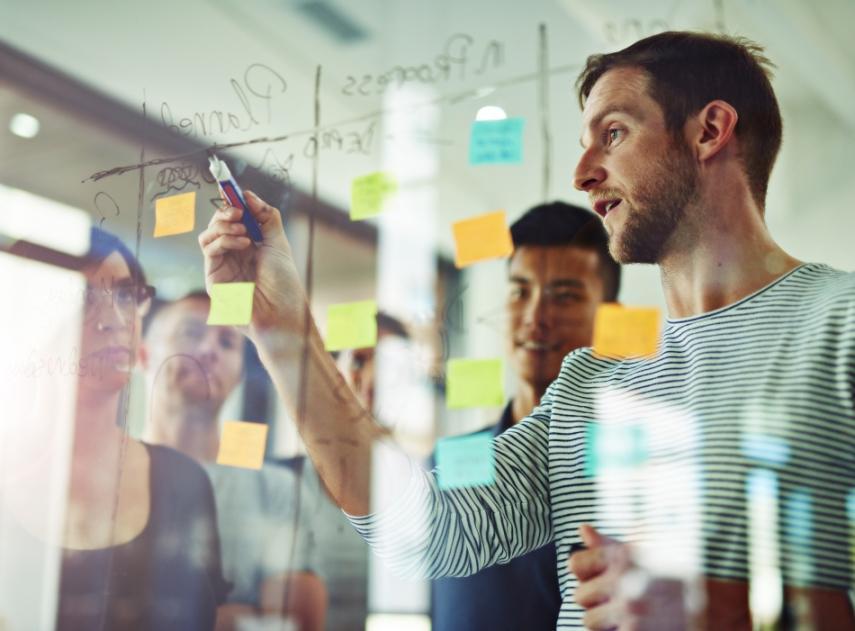 Por qué estas 4 startups están revolucionando el sector del retail y el lujo gracias a la tecnología