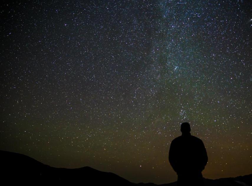 10 cosas geniales del espacio que no sabías que existían