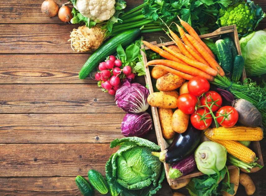 7 vegetales que deberías cocinar en lugar de comer crudos