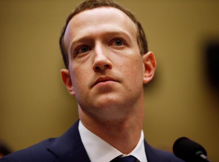 Mark Zuckerberg pide leyes más estrictas para las grandes tecnológicas
