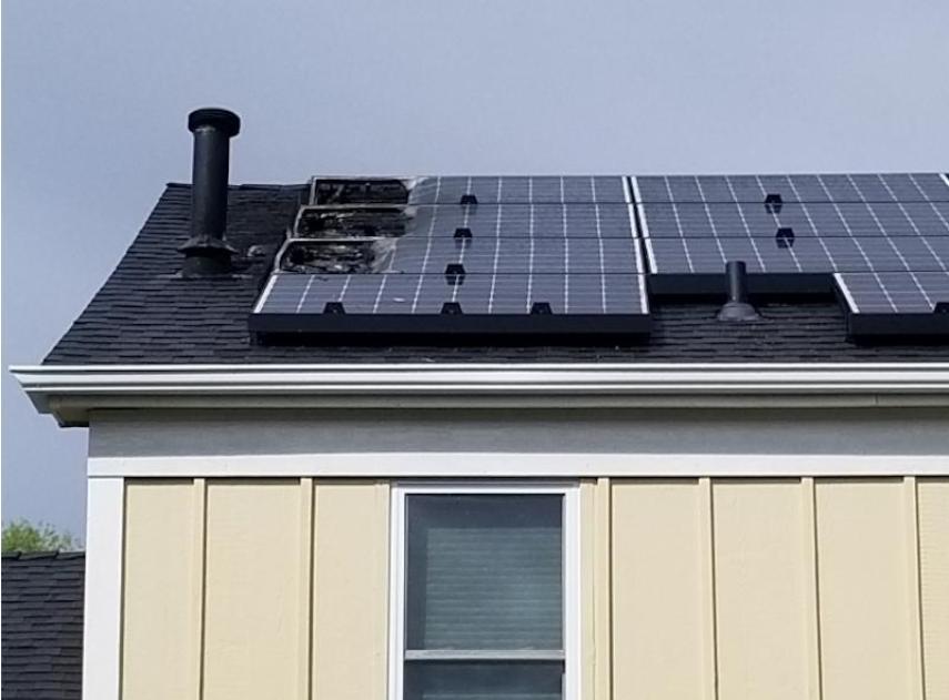 Los Paneles Solares De Tesla Una Pesadilla Para Algunos