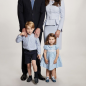kate guillermo cambridge jorge carlota foto kensington