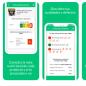 aplicación móvil para detectar productos ultraprocesados