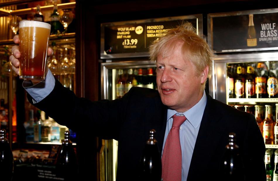 7 cosas que tienes que saber del nuevo líder británico Boris Johnson    Business Insider España