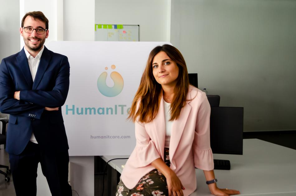 humanITcare cofundadores