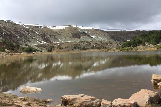 Lagunas de Neila.