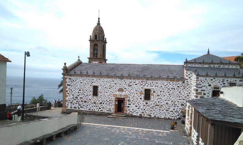 San Andrés de Teixido, A Coruña.