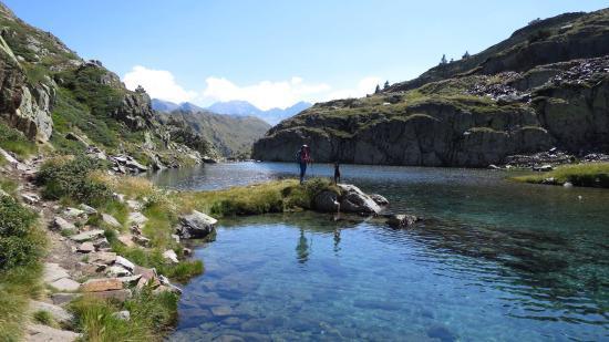 Pallars Sobirà.
