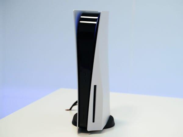 El nivel de rudio producido por el ventilador de PS5 no se notó durante toda la sesión de juego.