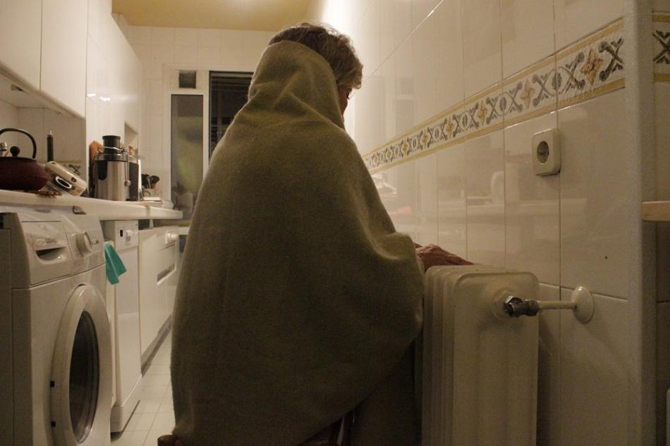Cruz Roja avisa de que la pandemia ha aumentado la pobreza energética (Cruz Roja España)