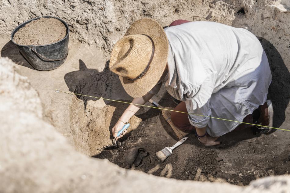 Arqueología musical