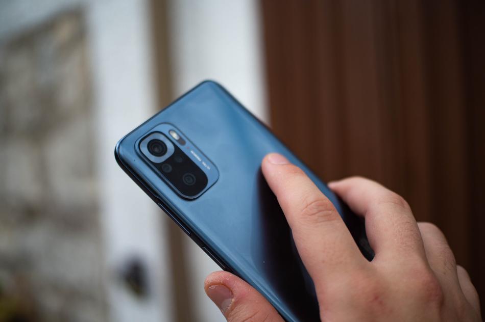 Xioami RedMi Note 10S características y especificaciones