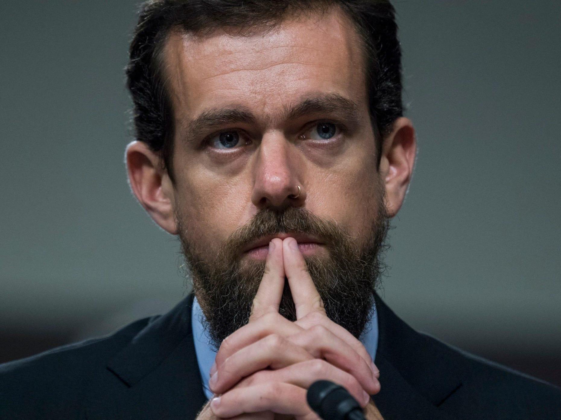 Jack Dorsey dice que Twitter está barajando un modelo de suscripción   Business Insider España