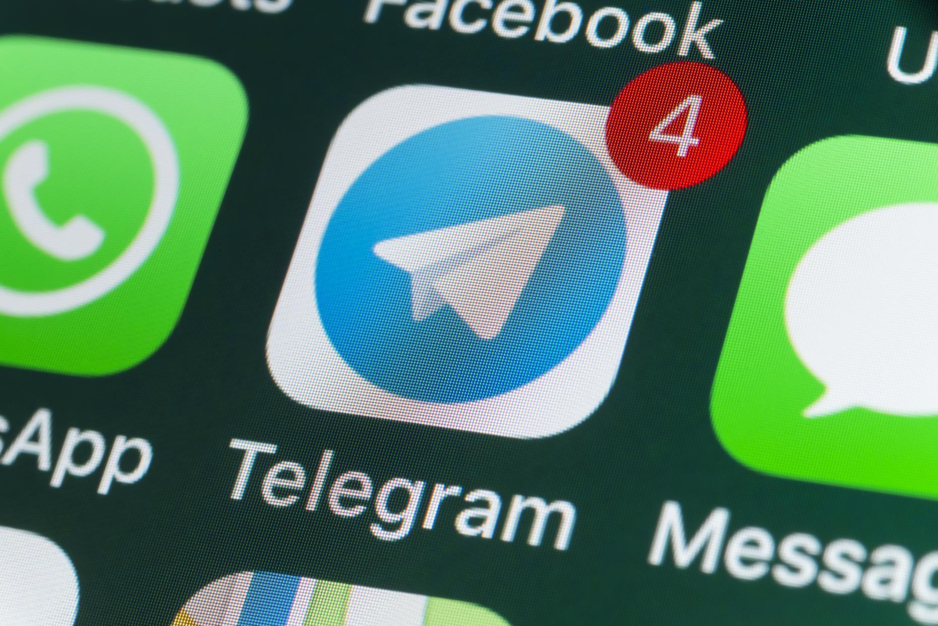 Los 7 Mejores Bots De Telegram Actualizado 2021 Business Insider Espana