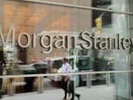 Sede de Morgan Stanley en Wall Street (EE.UU.)