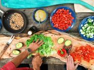 Dieta más ecológica