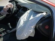 Airbag: cómo funciona