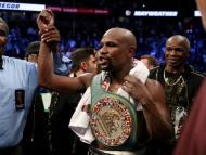 Floyd Mayweather Boxeo Artes Marciales