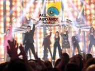 ot operacion triunfo eurovision 2018 RTVE