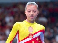 [RE] juegos olímpicos: dong fanxiao