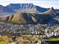 Ciudad del Cabo (Sudáfrica) se queda sin agua