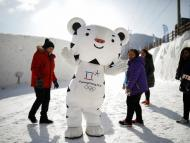Juegos Olímpicos de Invierno 2018 de Corea del Sur