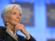 8.Christine Lagarde: Directora Gerente del Fondo Monetario Internacional – EEUU