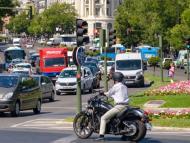 Motos en Madrid