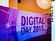 BMW Digital Day