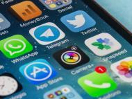 Telegram App ICO