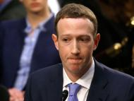 Zuckerberg Facebook Congreso
