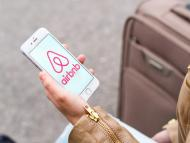 Airbnb has patented software that digs through social media to root out people who display 'narcissism or psychopathy'