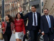 Ministros de Pedro Sánchez, nuevo gobierno Españ