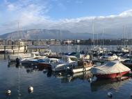Zúrich y Ginebra, las ciudades donde vivir es más caro y los salarios más altos