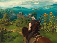 """The Witcher 3: Wild Hunt"" — Available on PlayStation 4, Xbox One, PC"