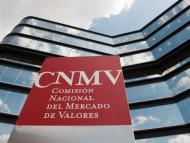 CNMV Comisión Mercado de Valores